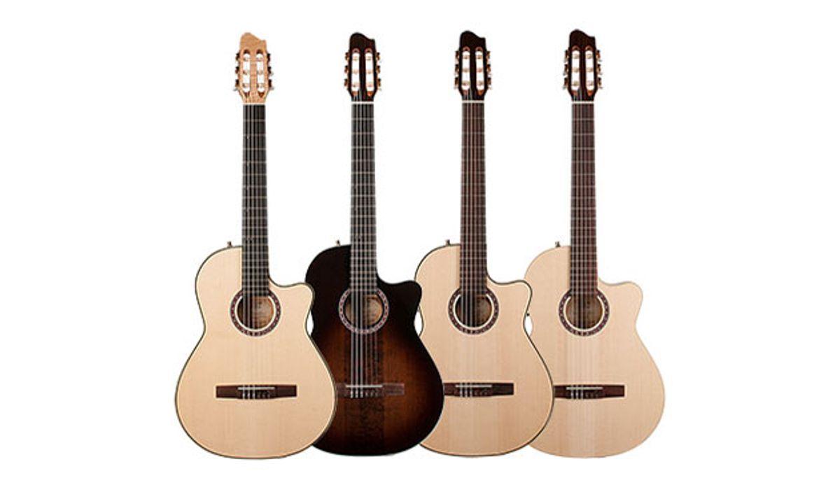 Godin Guitars Releases the La Patrie Arena Series