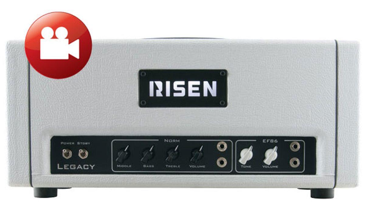 Risen Legacy Review