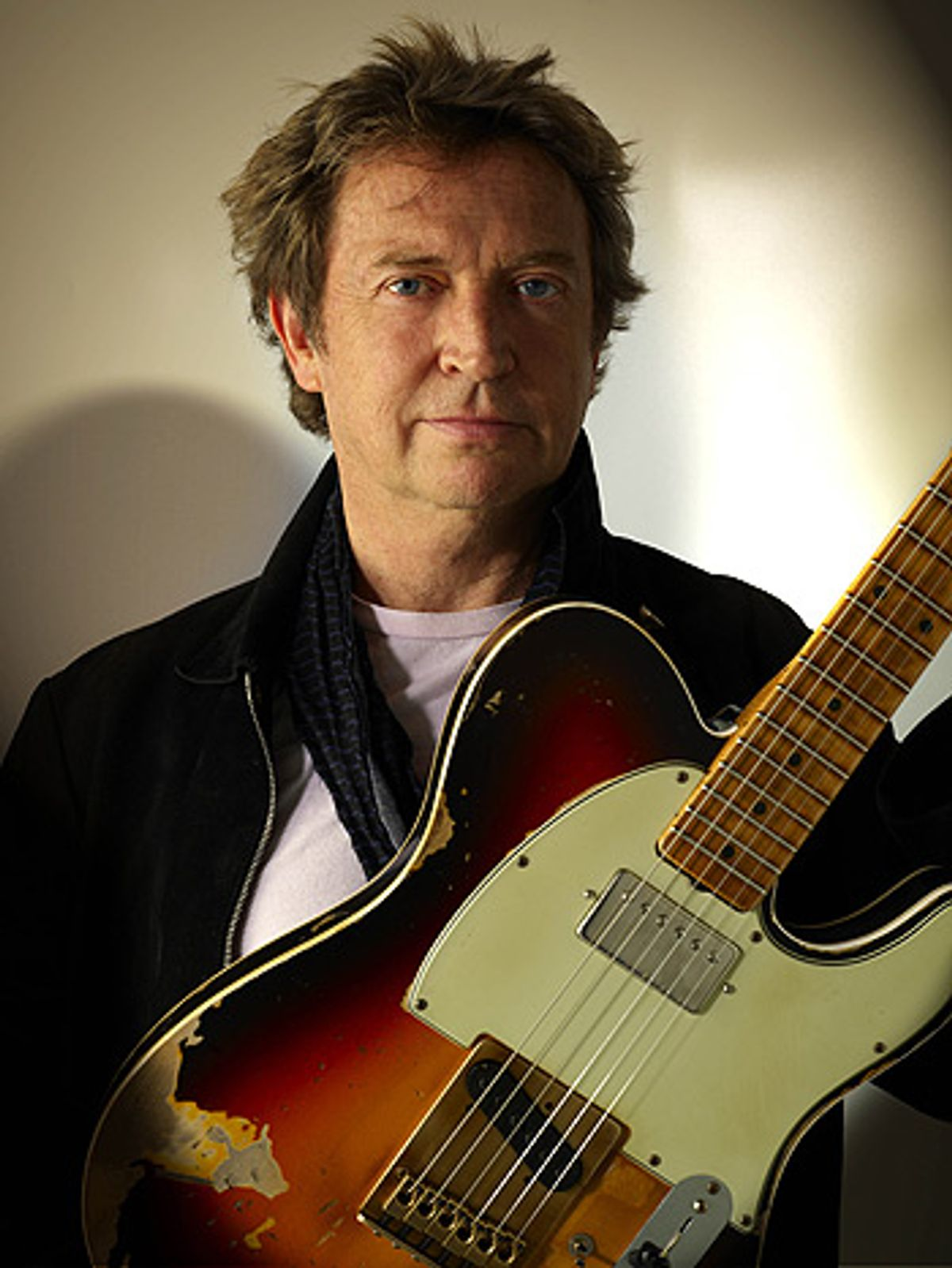 Electric Etudes: Andy Summers