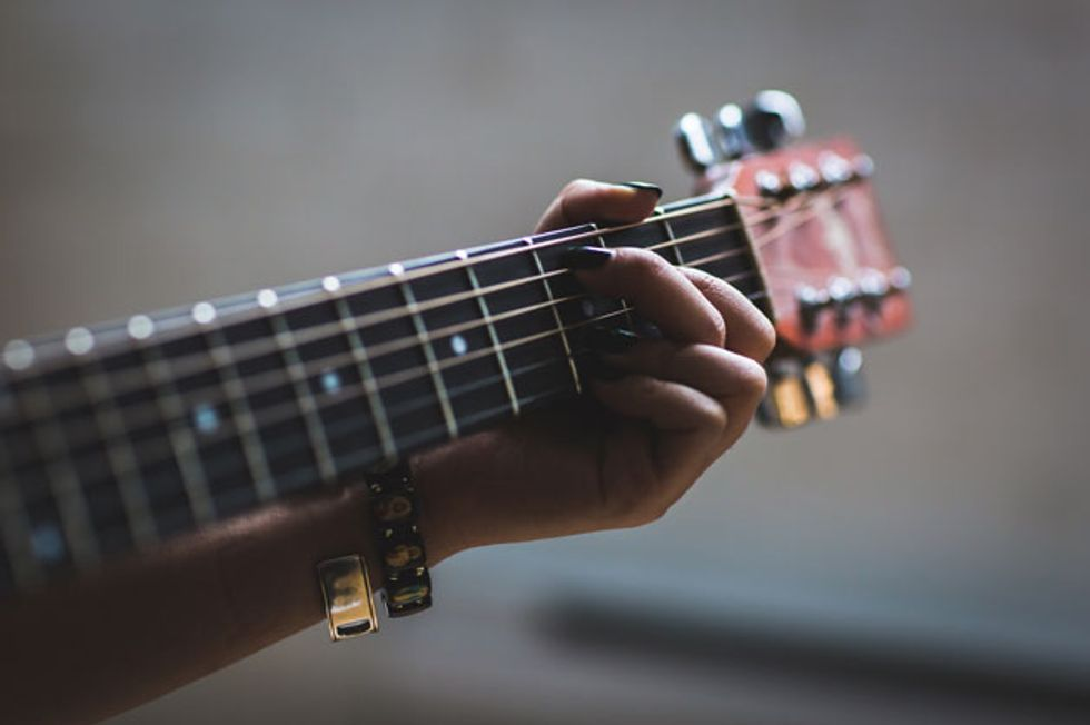 What the Ell?: How to Make the Most of 4 Chords