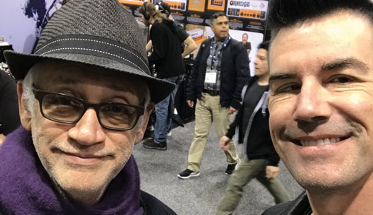 Tone Tips: Takeways from Winter NAMM 2018