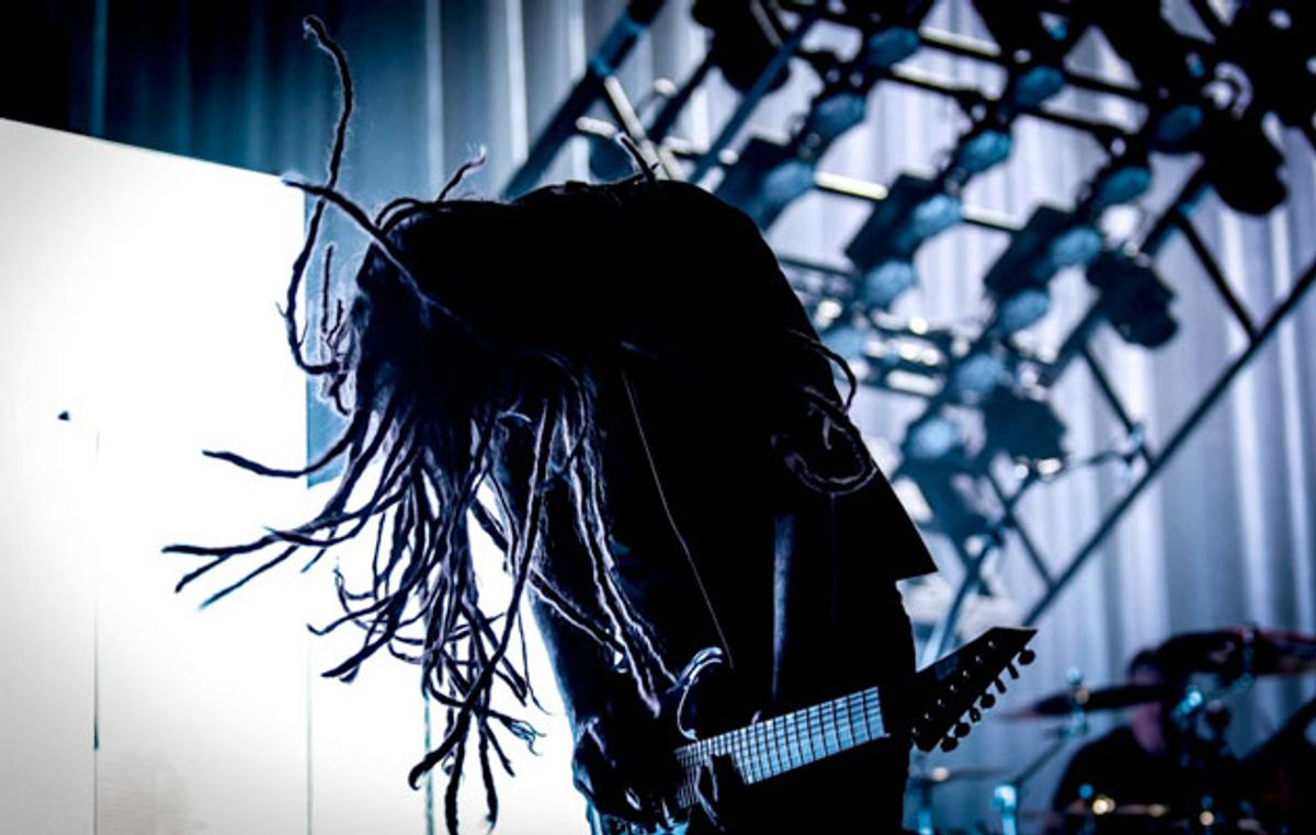 Korn, Disturbed, Blink 182, and More Take Part in Mental Health Awareness Radio Special