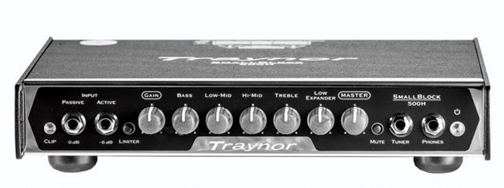 Traynor SB500-H