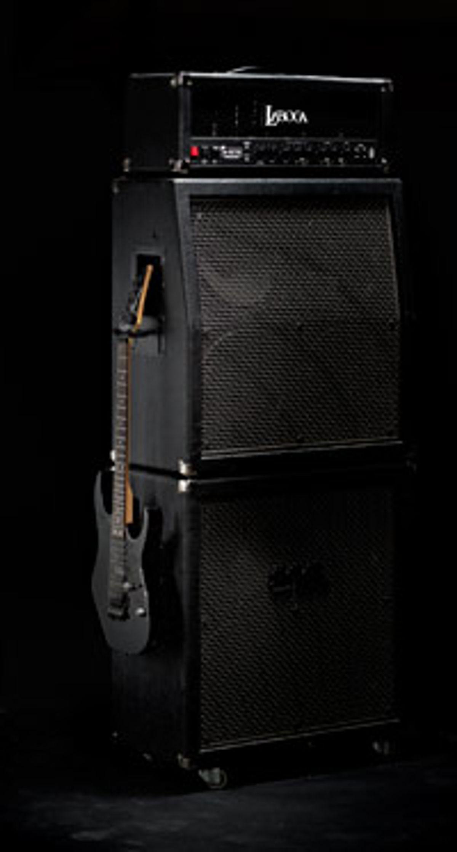 Cliffhanger Stack-Mountable Instrument Hanger Released at Musikmesse