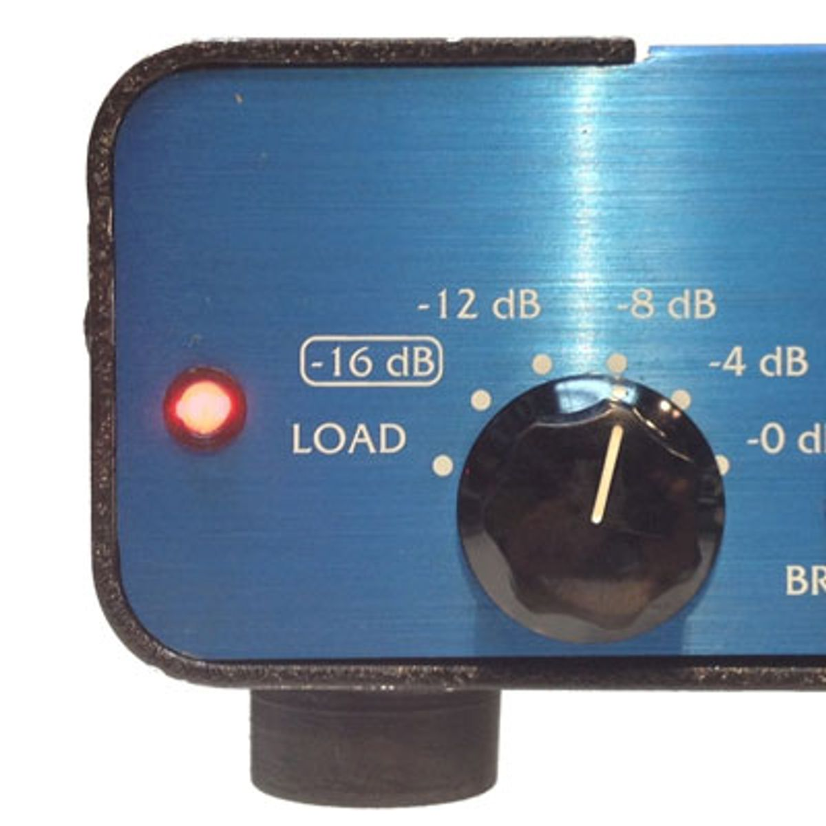BC Audio Introduces the Hot Foot Mod