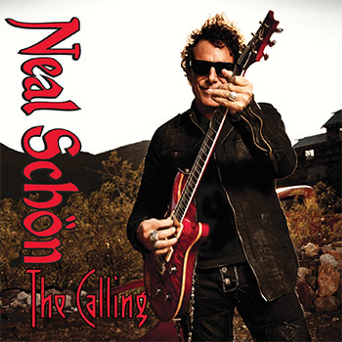 """Interview: Neal Schon on """"The Calling"""""""