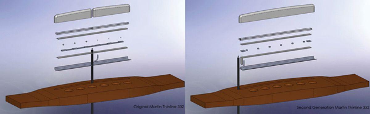 Acoustic Soundboard: A Personal Design Study, Pt. 2