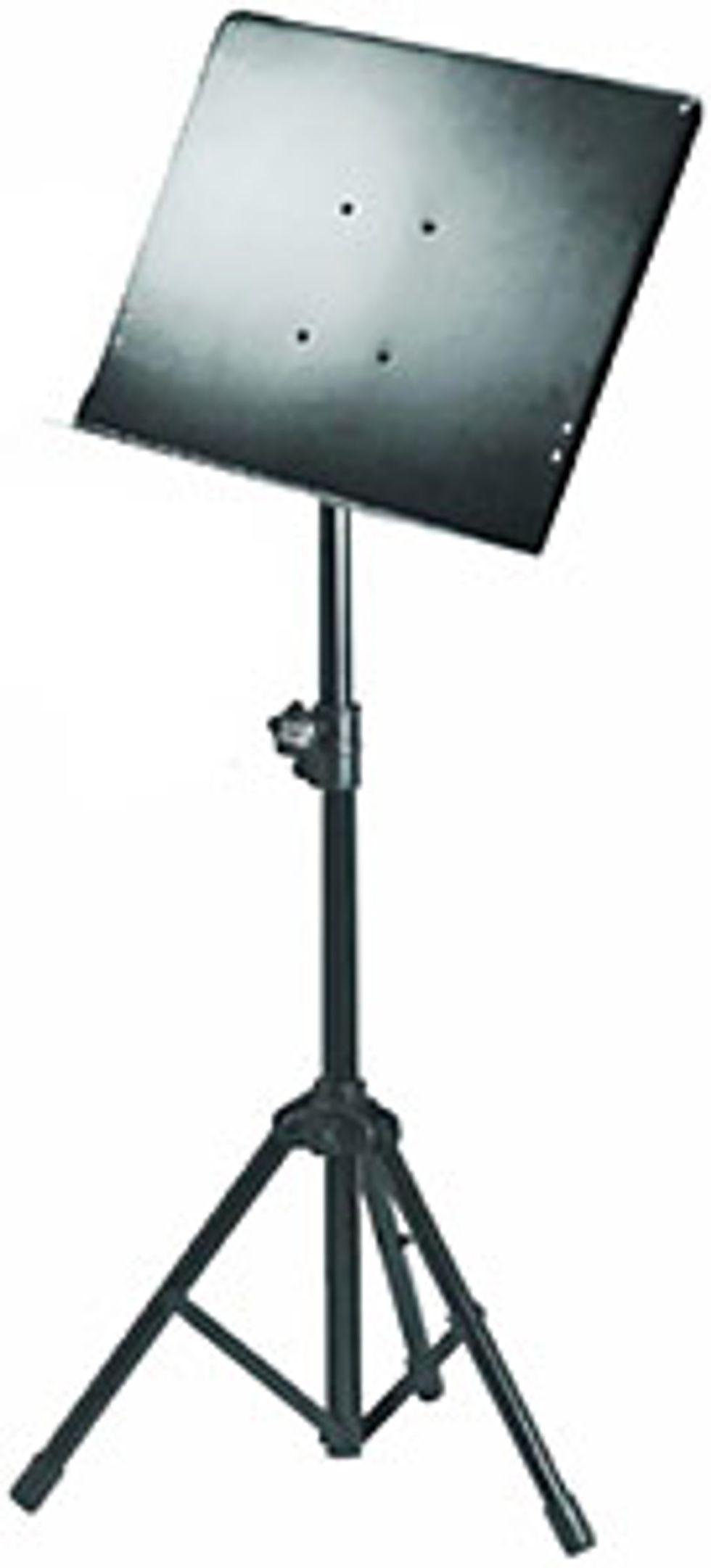 Yamaha MS5000 Music Stand