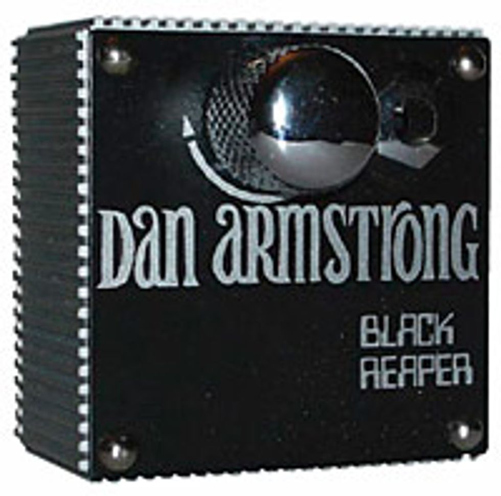 Dan Armstrong Sound Modifiers