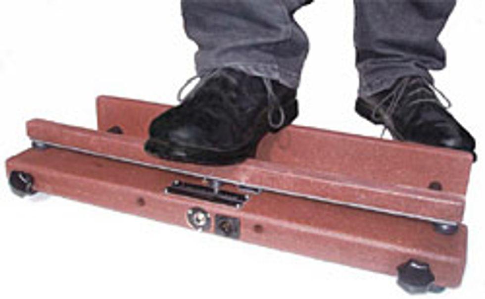 UCL PorchBoard Bass