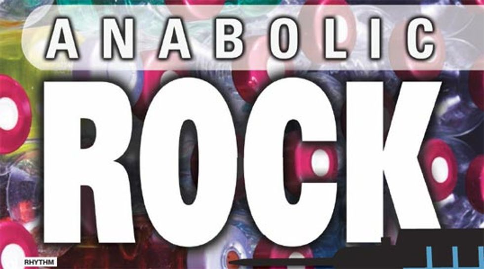 Anabolic Rock