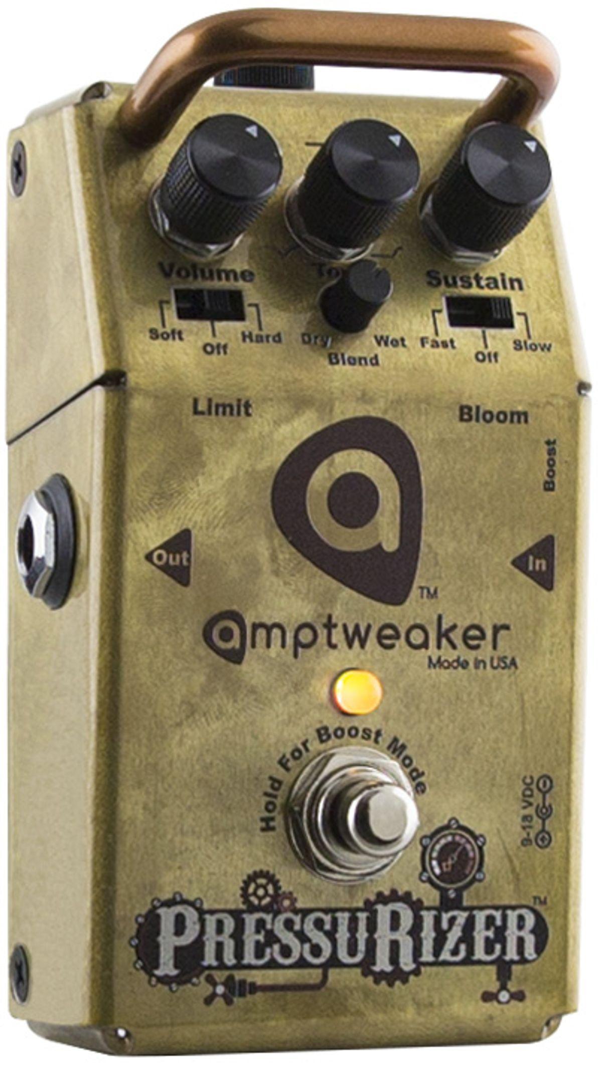 Amptweaker PressuRizer Review