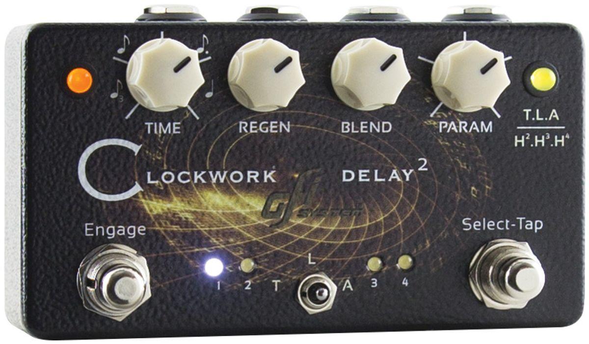 GFI Clockwork Delay V2 Review