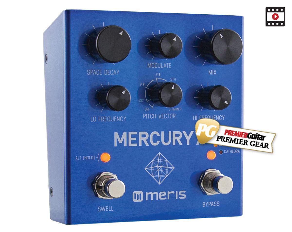 Meris Mercury 7 Review