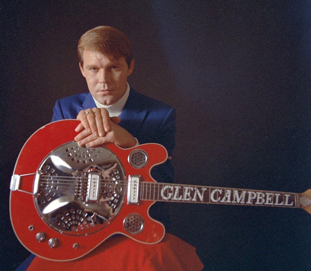 Glen Campbell: 1936–2017