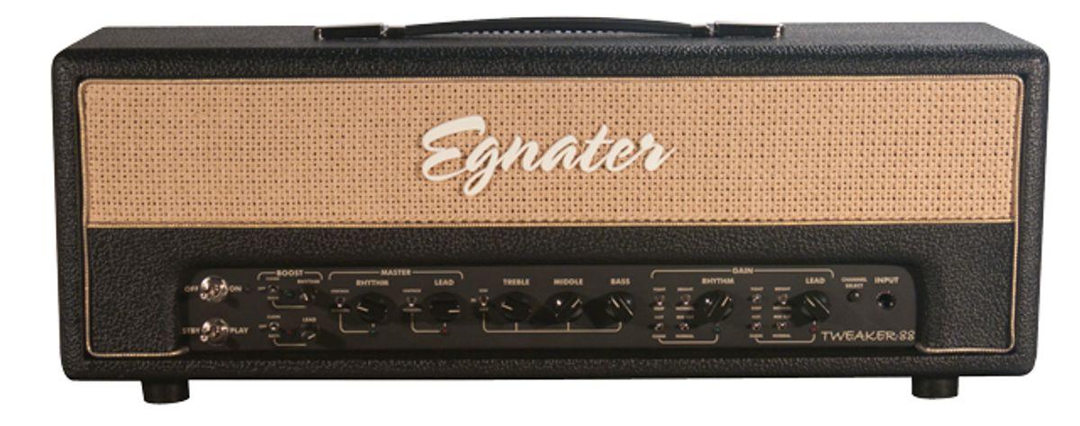 Egnater Tweaker-88 Amp Review