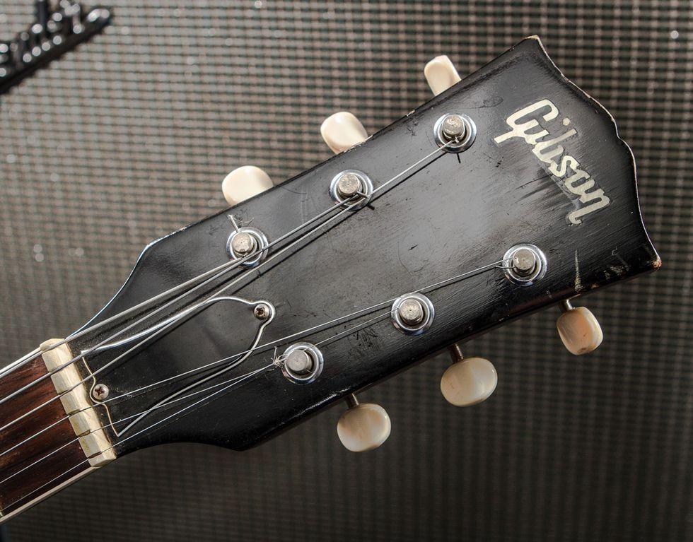 Vintage Vault: 1967 Gibson ES-330TD | Premier Guitar