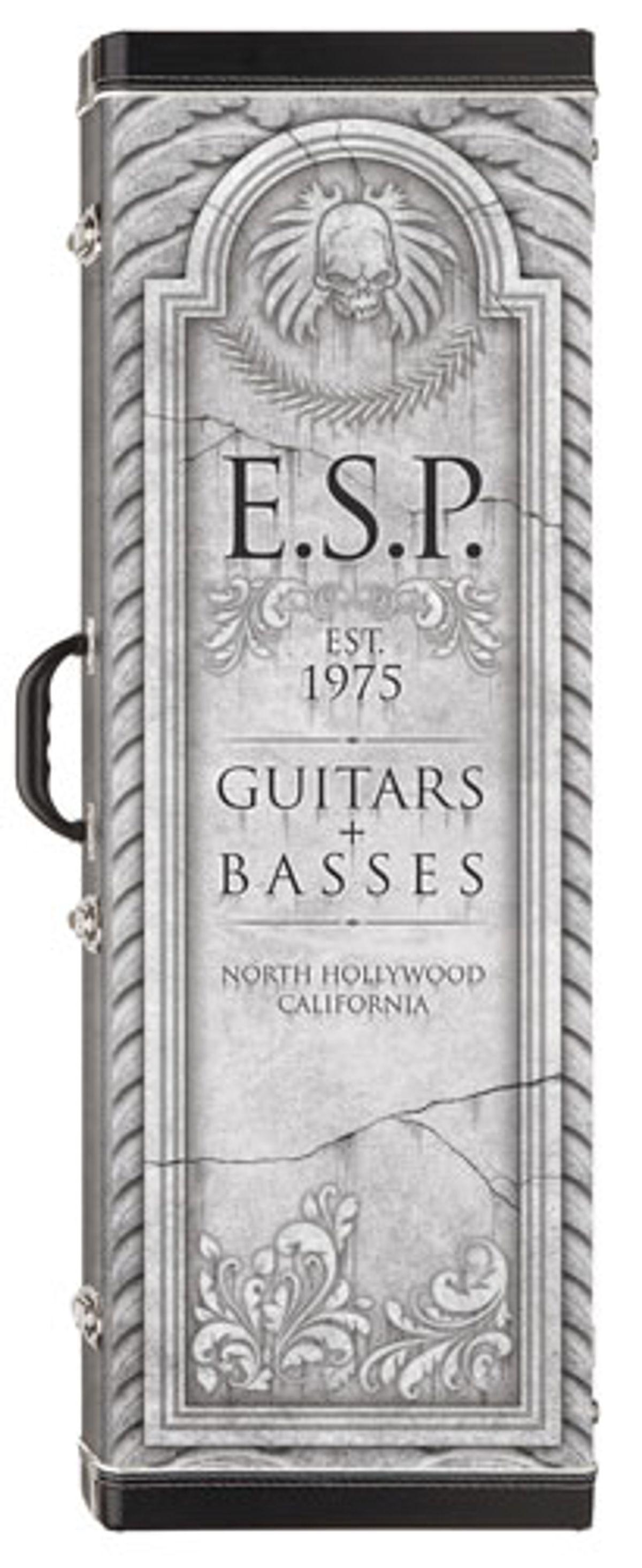 ESP Introduces Tombstone Case Co.