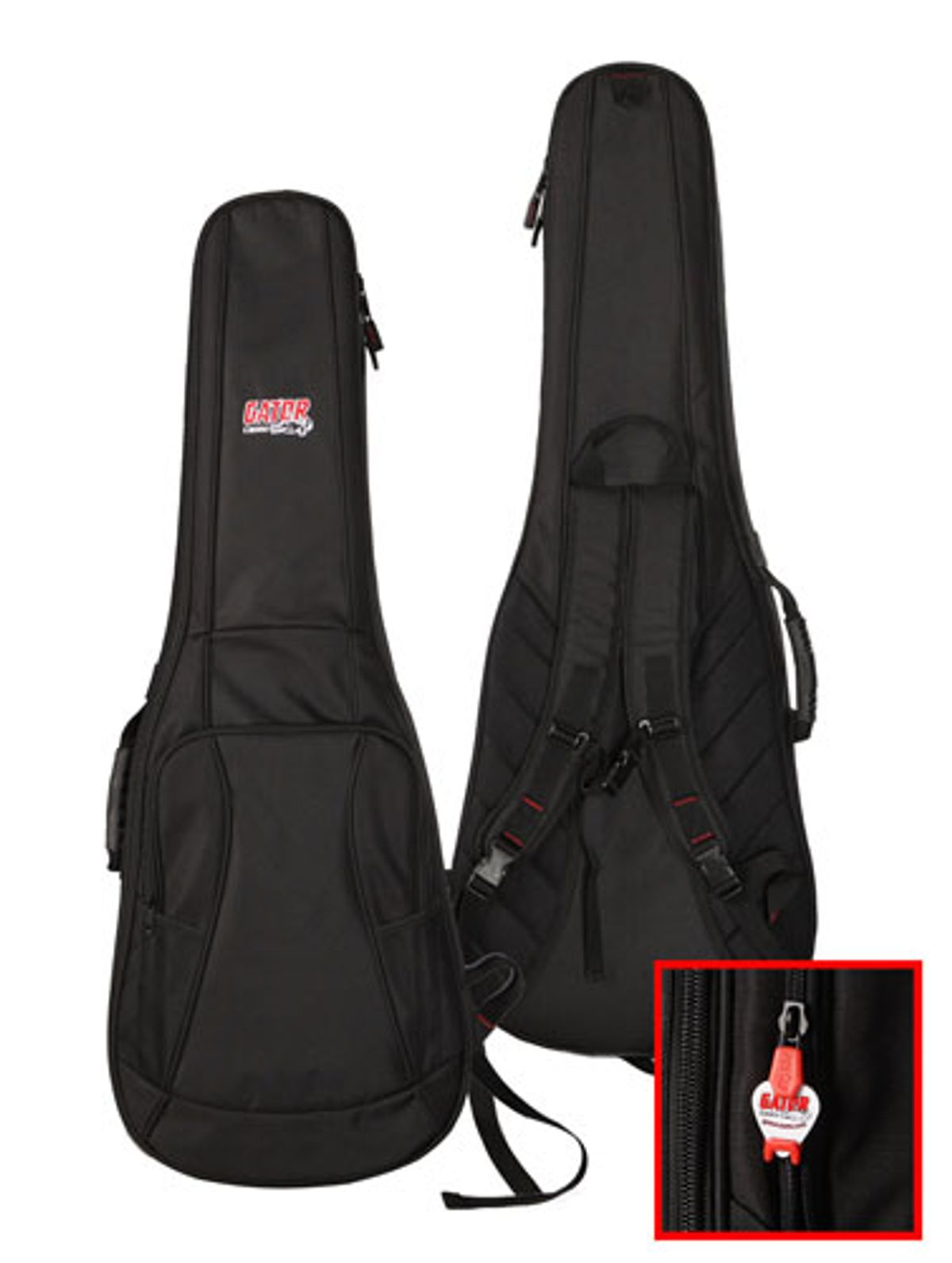 Gator Cases Announces Updated 4G Series, Journeyman Series, and ProGo Gig Bags