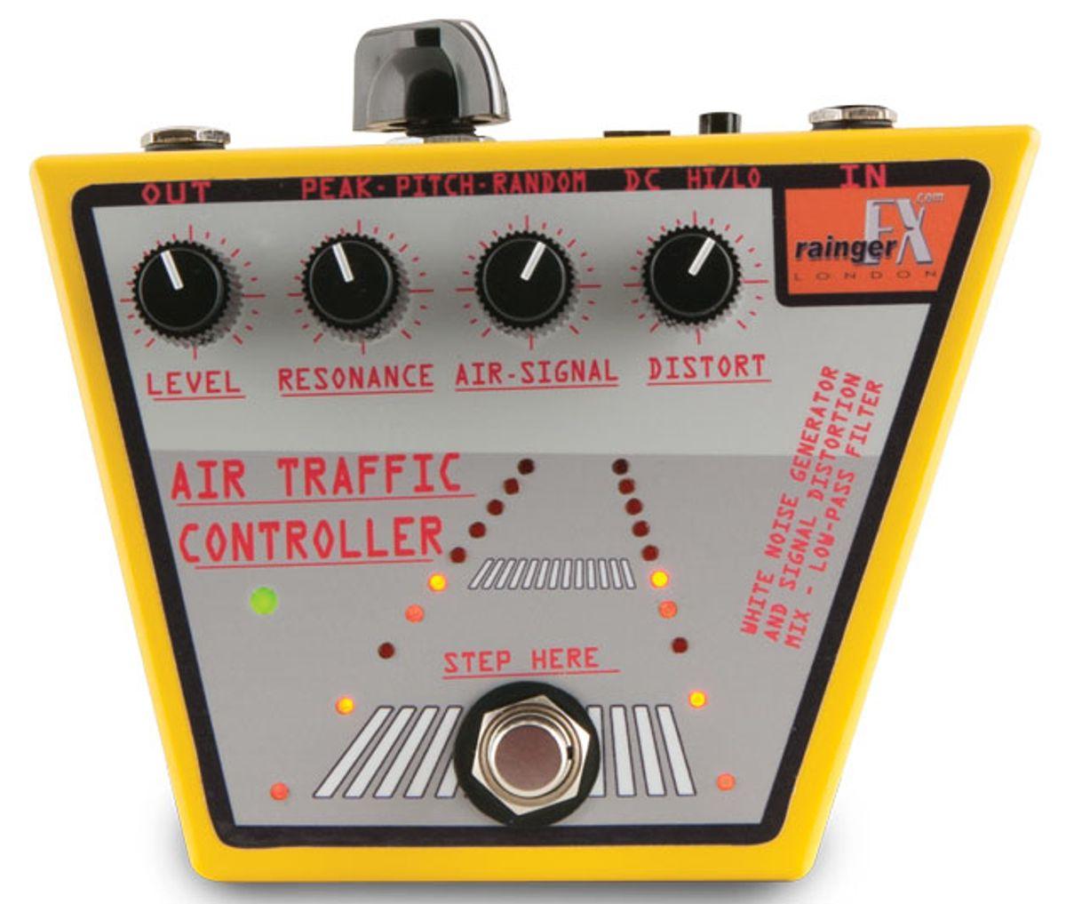 Rainger FX Air Traffic Controller Review