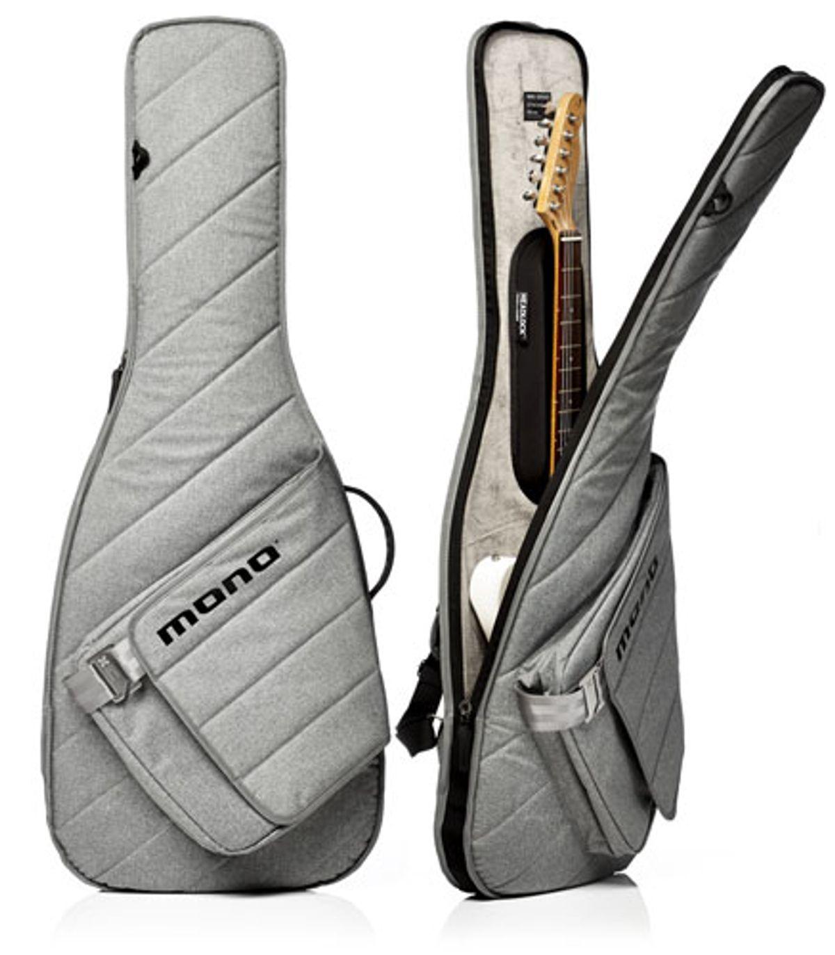 Mono Announces New Guitar Cases