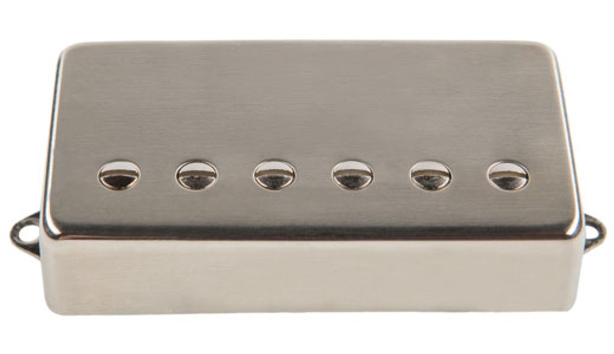 Tone Tips: Decoding the PAF Humbucker