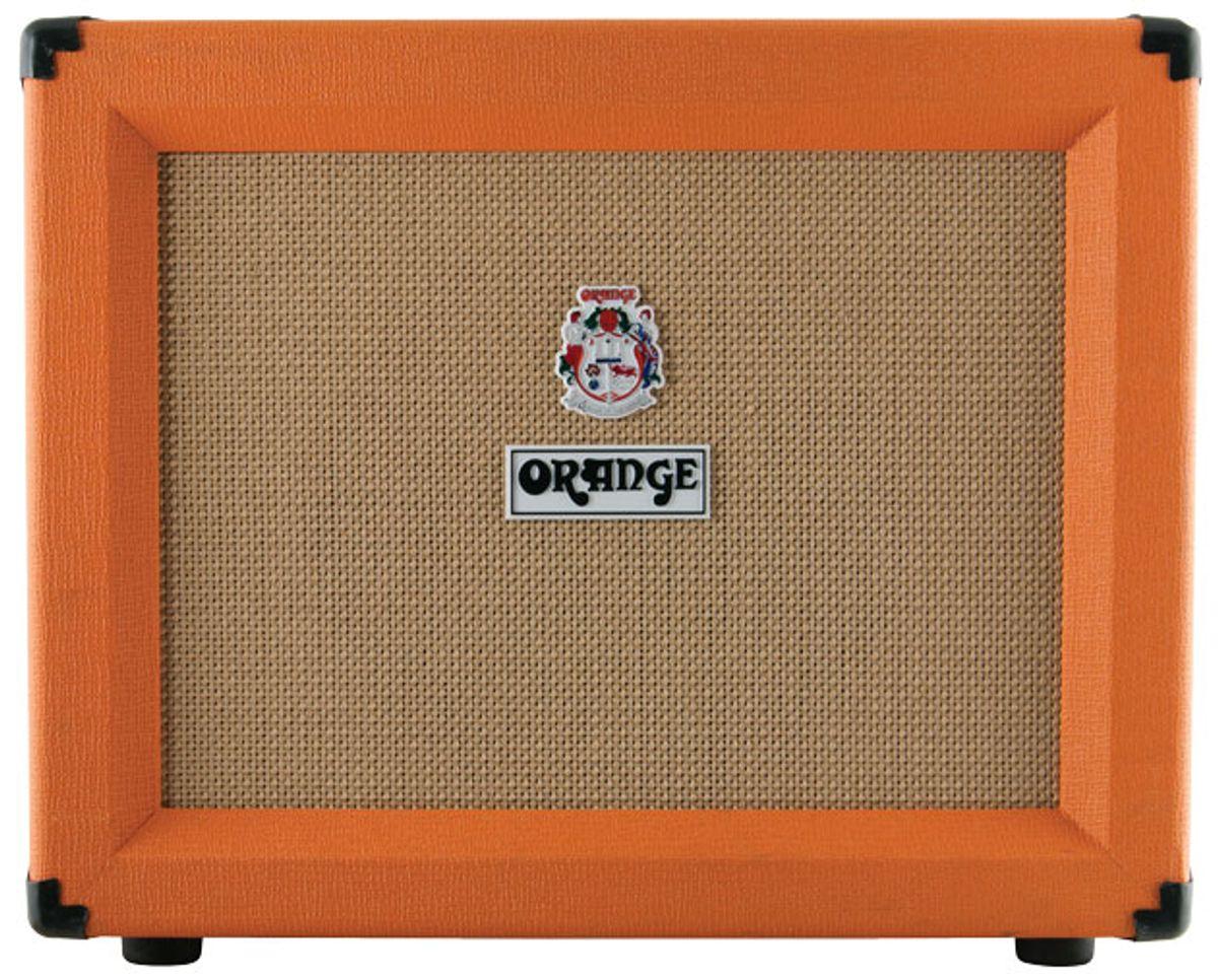 Orange CR60C Review