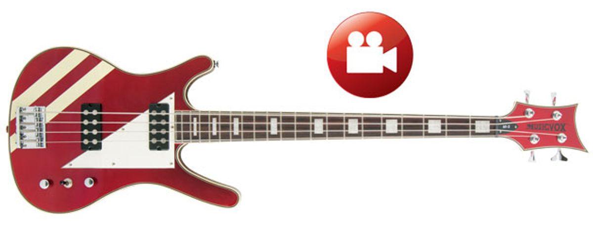 Musicvox MI-5 Custom Special Review