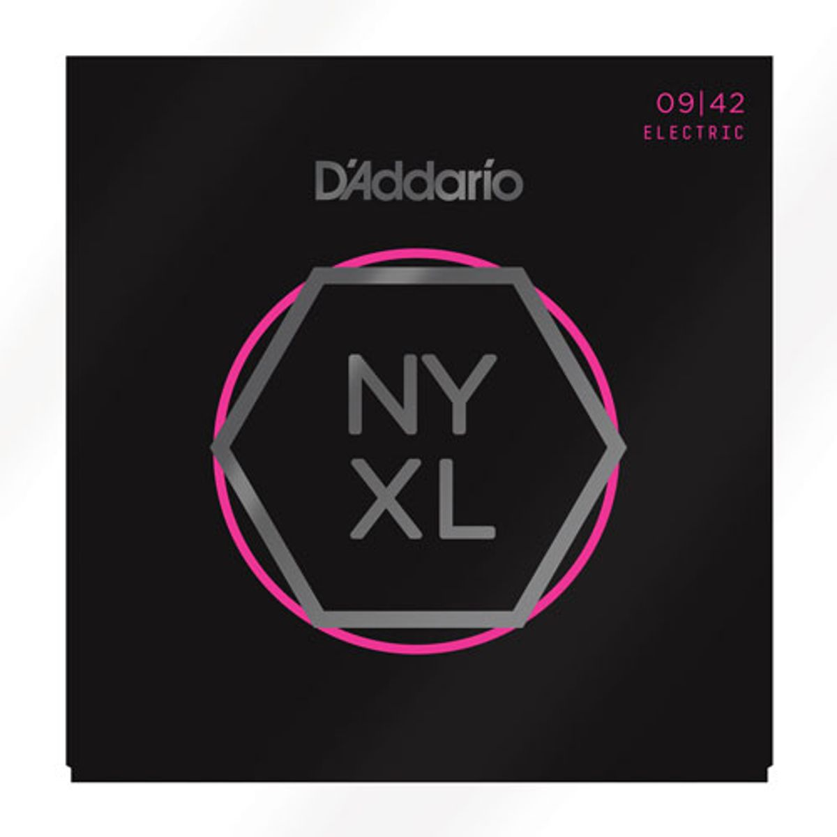 D'Addario Releases NYXL Line of Strings