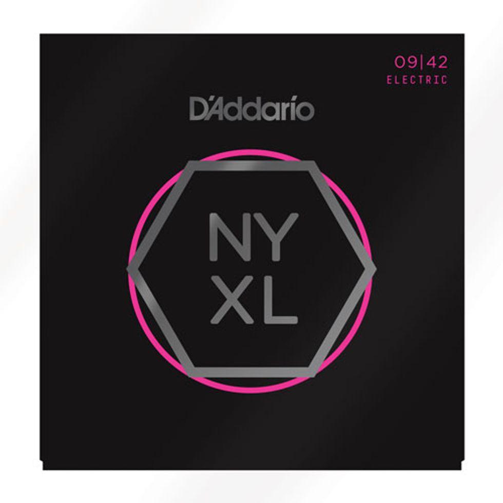 D'Addario NYXL