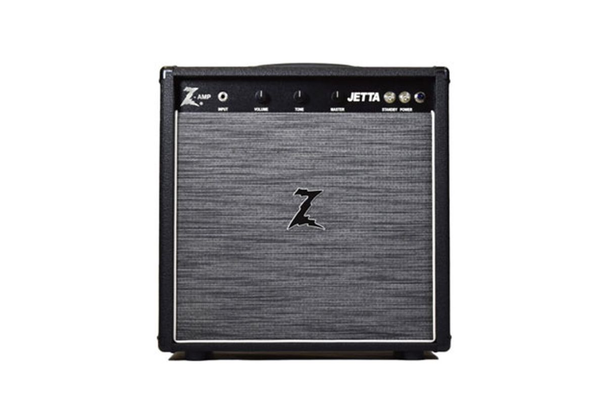 Dr. Z Amps Launches the Jetta