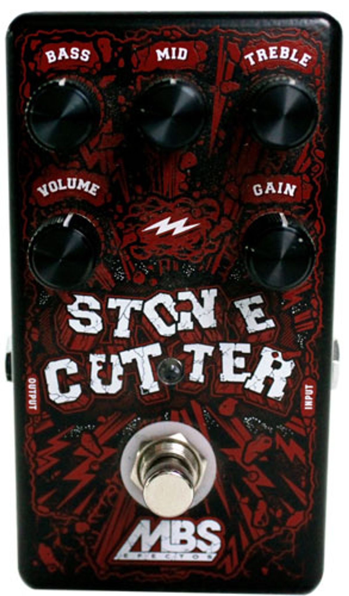 MBS Effects Releases the Stonecutter