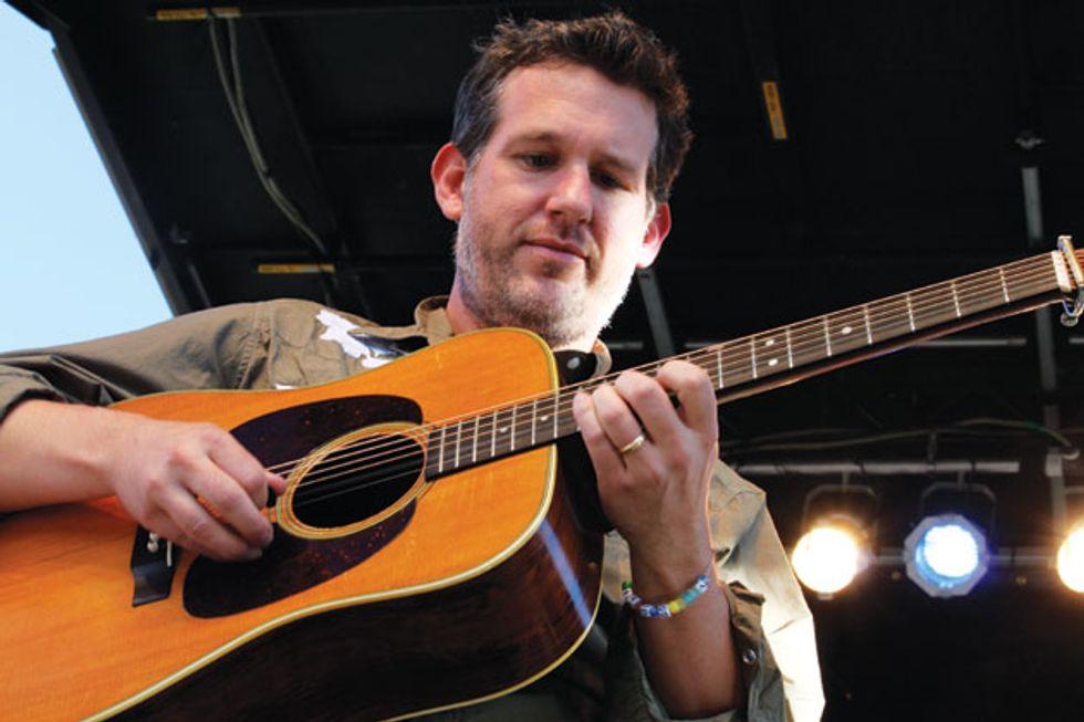bryan sutton bluegrass and beyond premier guitar. Black Bedroom Furniture Sets. Home Design Ideas