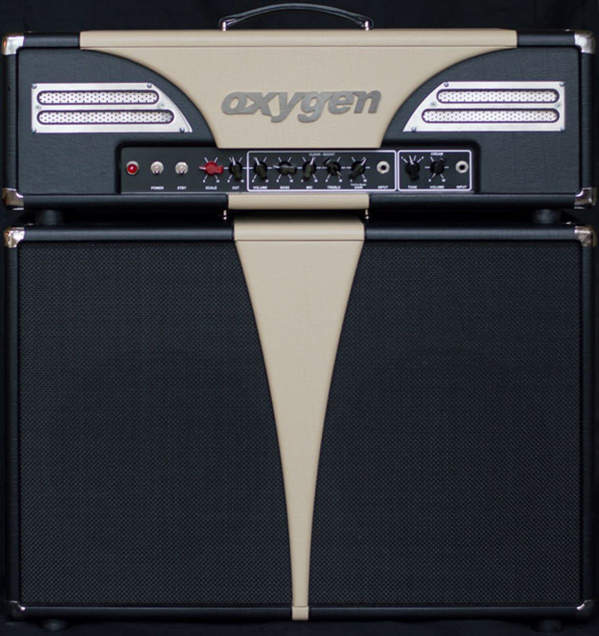 Oxygen Amps Launches Ozone Series