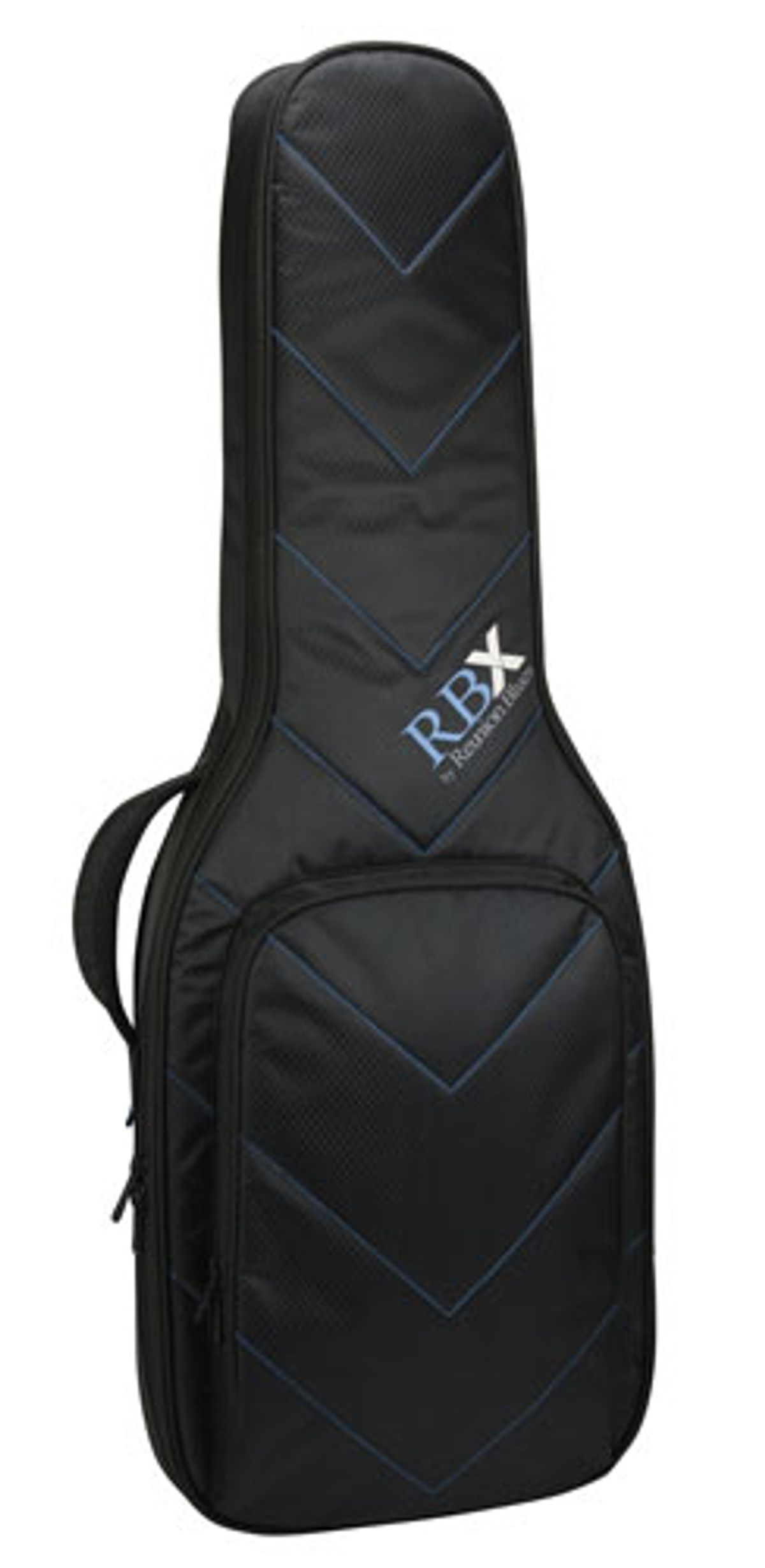 Reunion Blues Releases RBX Series of Gig Bags