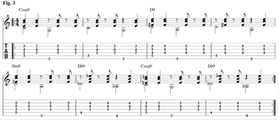 Rhythm Rules Brazilian Guitar 101 2013 12 20 Premier Guitar
