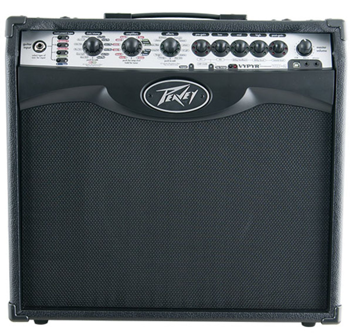Peavey Vypyr VIP 2 Amp Review