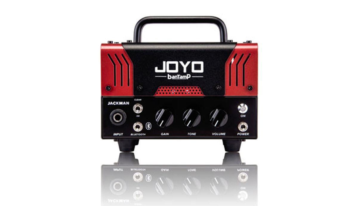 Joyo Audio Introduces the BanTamP Jackman