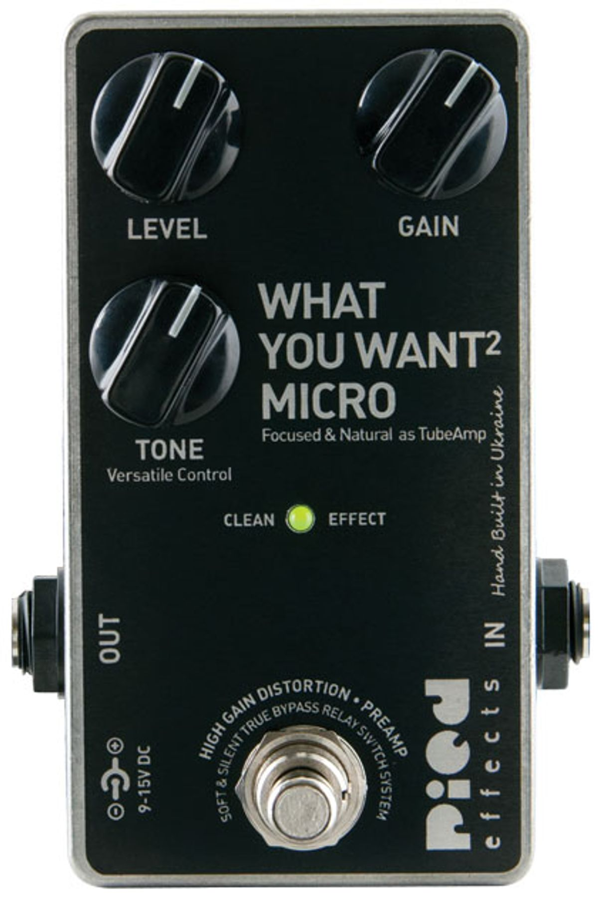 Piod Effects What You Want 2 Micro