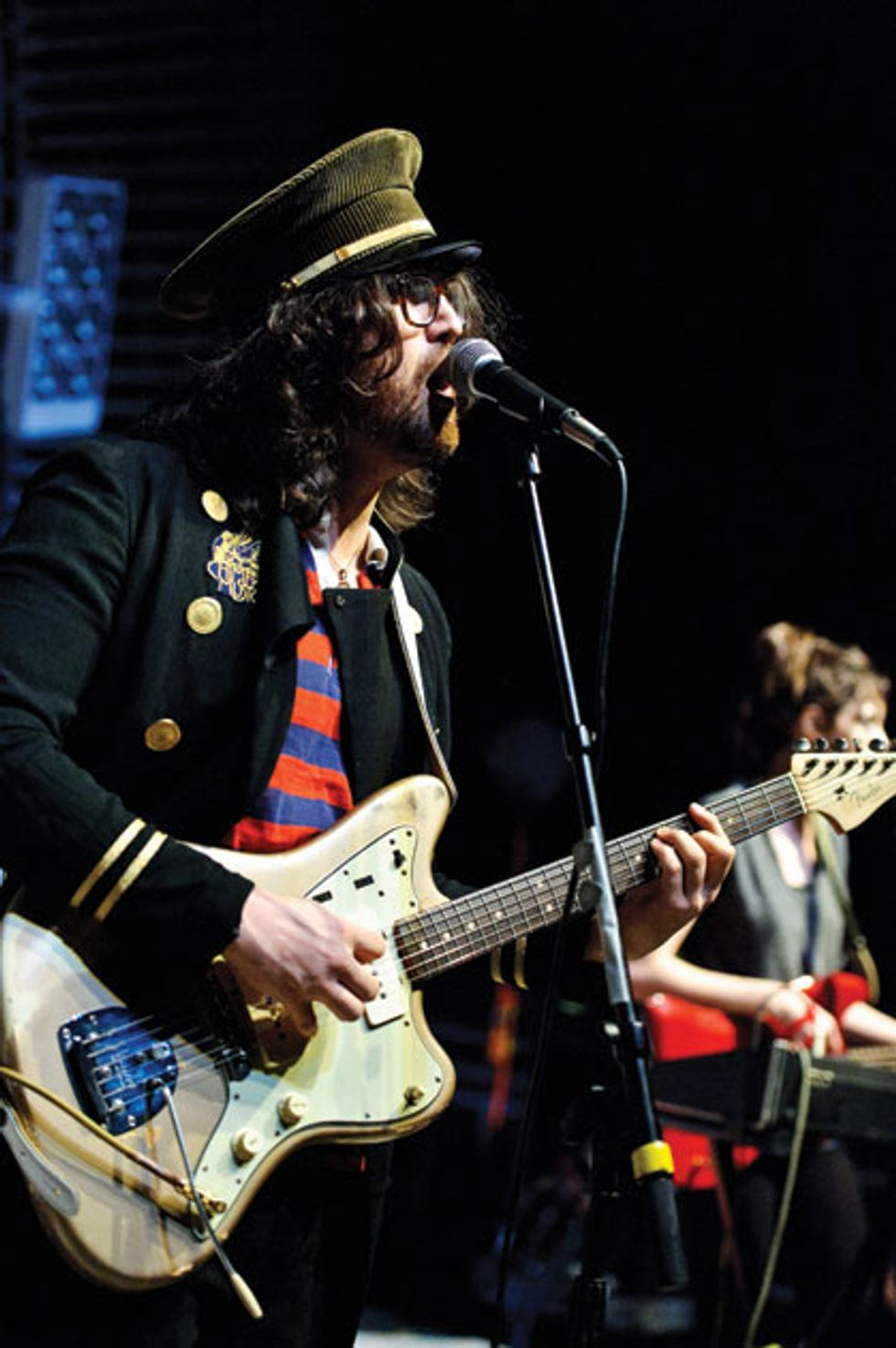 Sean Lennon Ghosts Of Music Past Present And Future