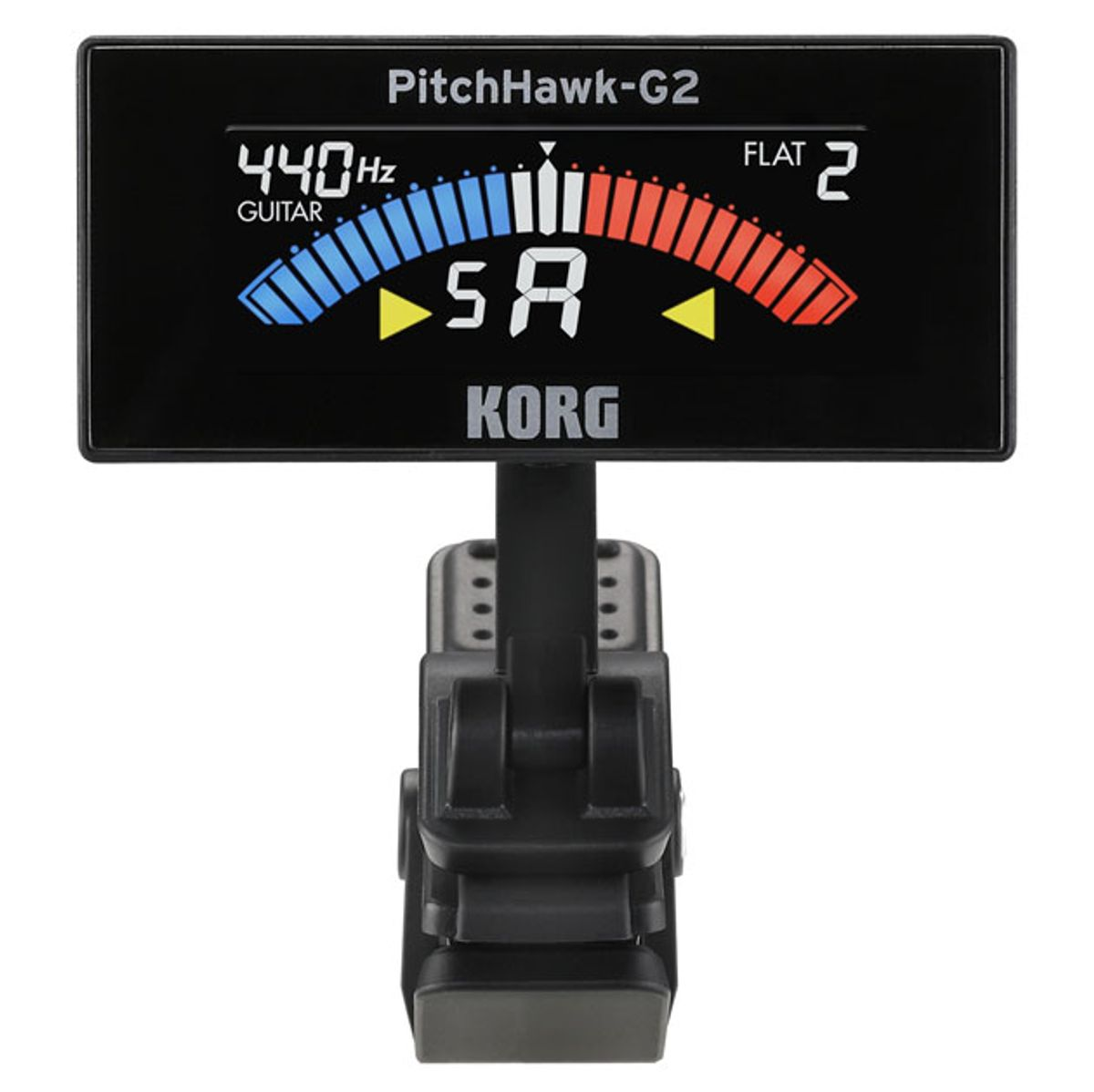 Korg Unveils the PitchHawk G-2 and PitchHawk U-2