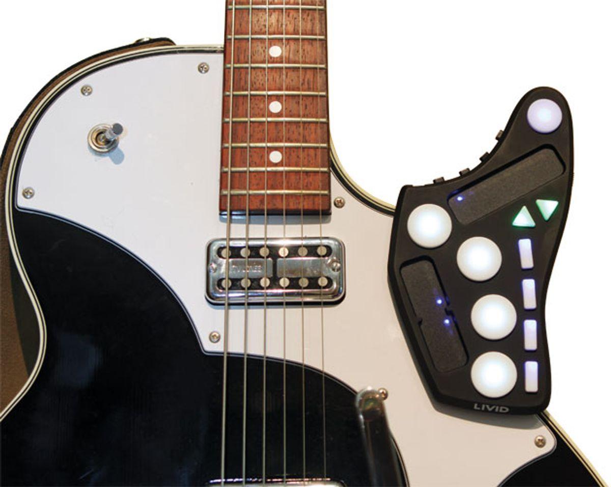 Livid Guitar Wing Review