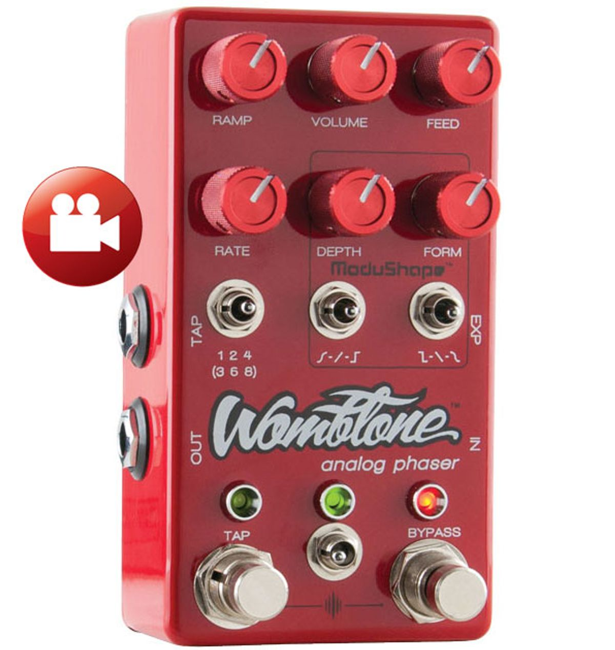 Chase Bliss Audio Wombtone Review