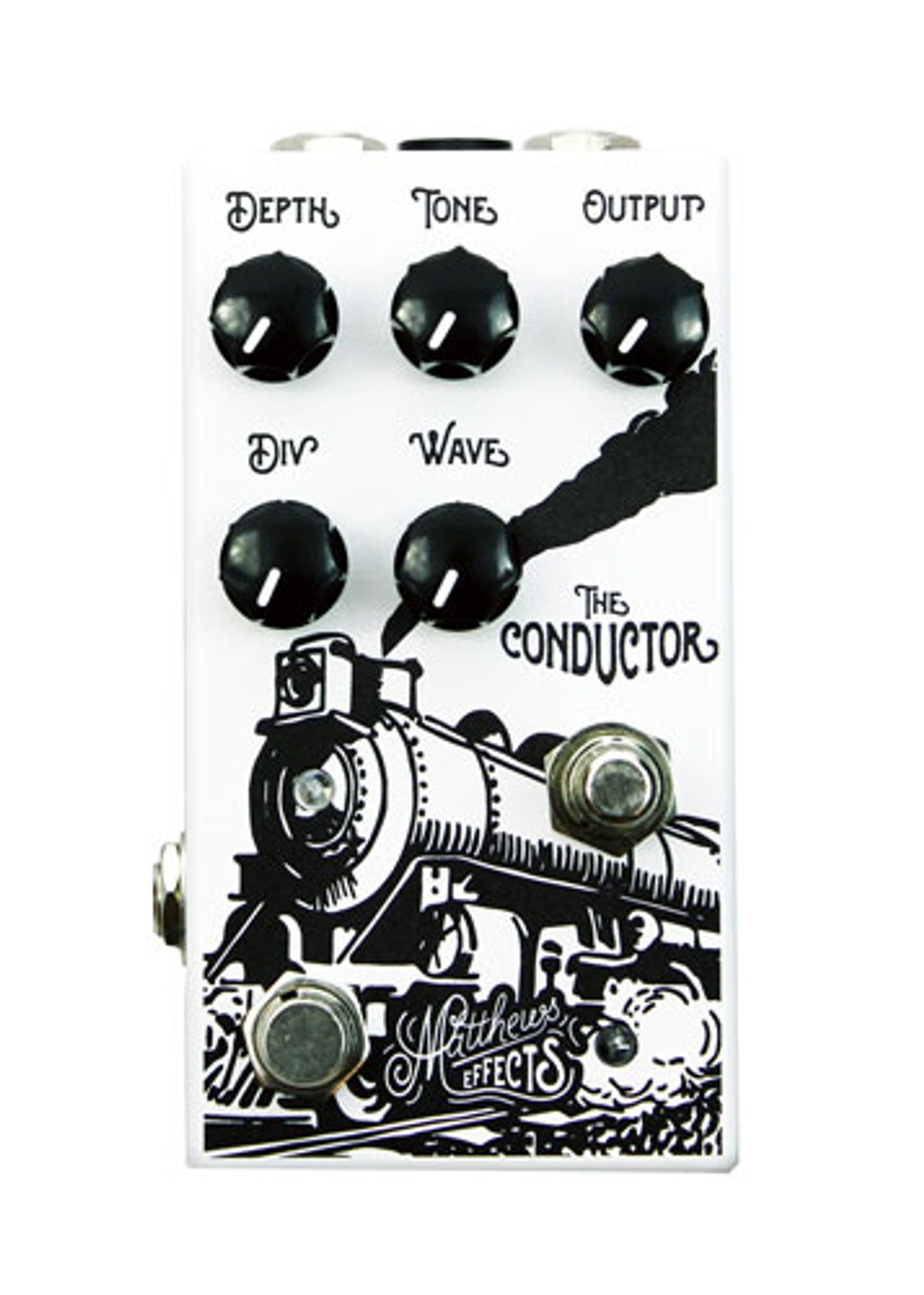 Matthews Effects Announces the Conductor