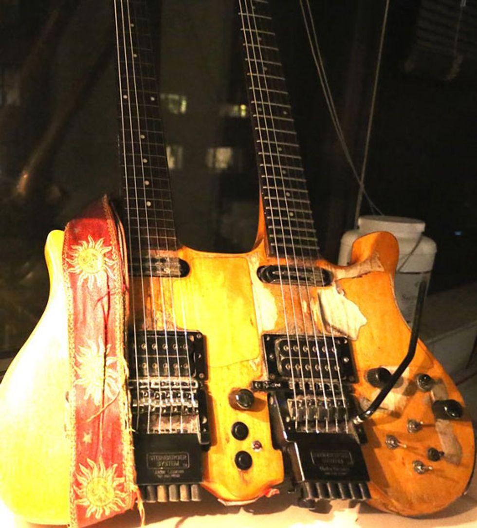 Tao Guitar Gabriel Marin Premier Guitar