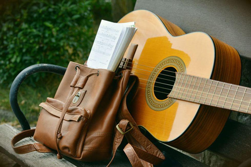 Guitar Chordology - copertina