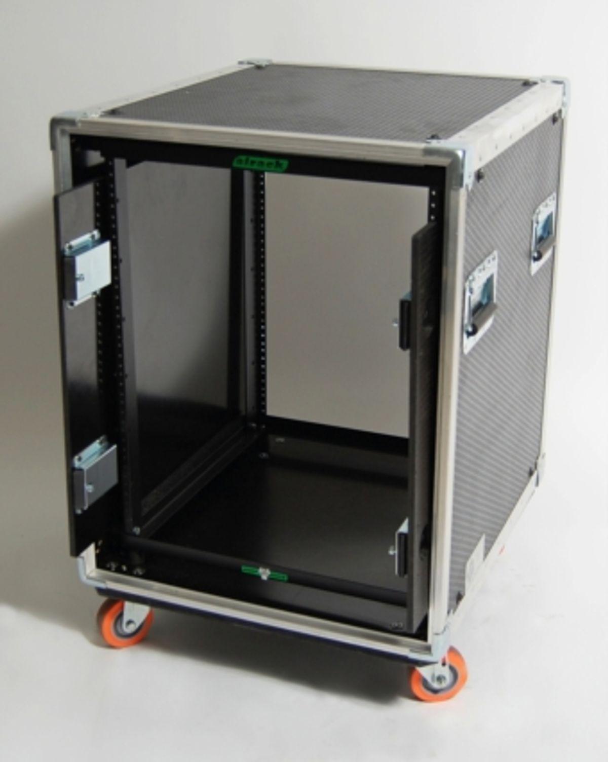 A&S Introduces SLAM Racks and Cases