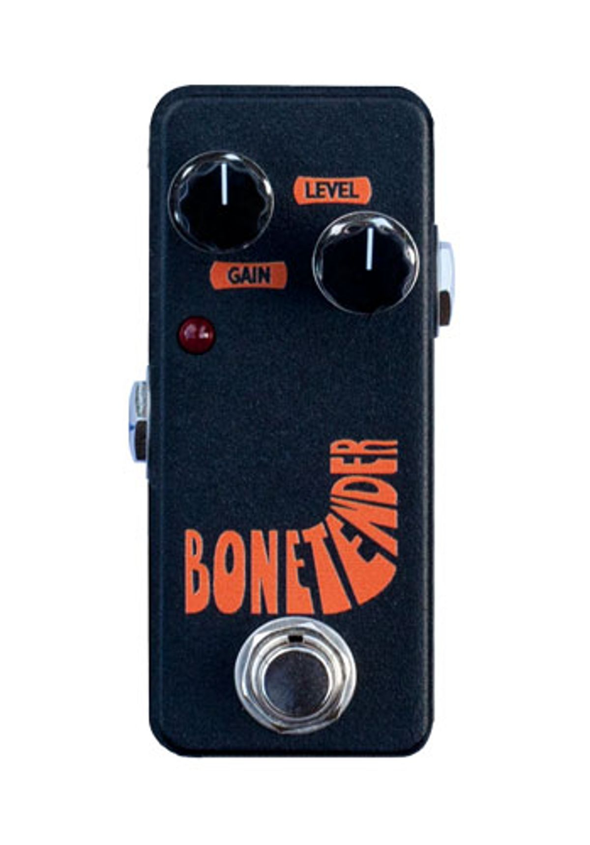 Lovepedal Introduces the Bonetender Fuzz