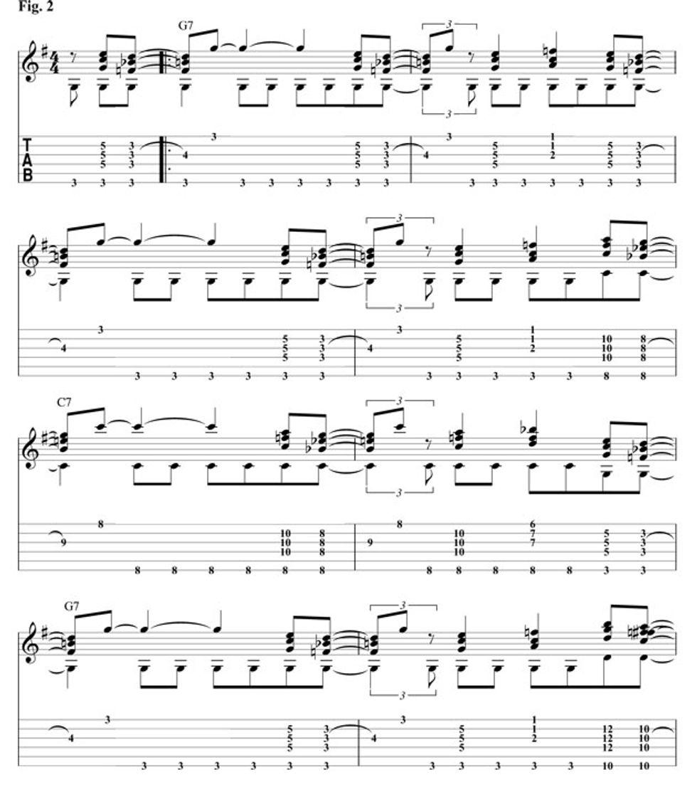 Beyond Blues Danny Gatton S Organ Blues 2014 01 04