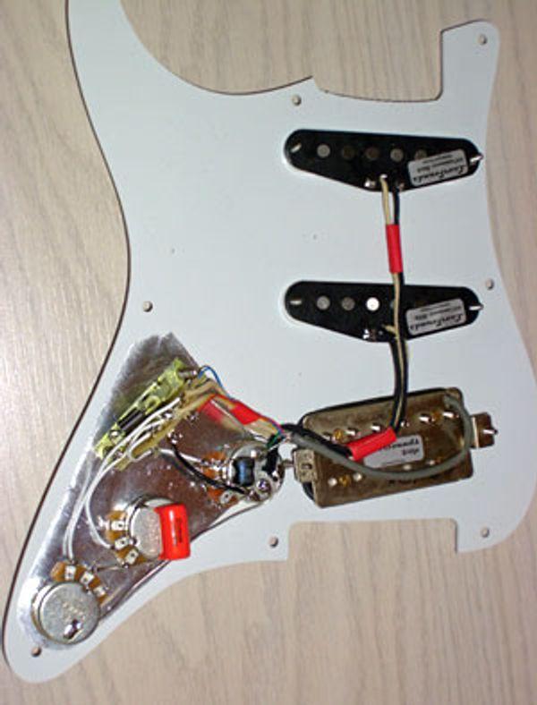 Stratocaster 5 Way Switch, Strat Wiring Diagram 5 Way Switch